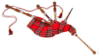Wanted: Bagpipe Lessons