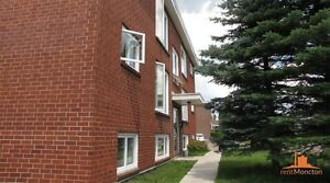 NOW AVAILABLE-utilities included @low price! www.RentMoncton.com