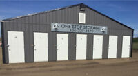ONE STOP STORAGE LONG/SHORT TERM PARKING STORAGE FACILITY