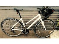 Ladies Hybrid Bike in excellent condition! - 1 year old