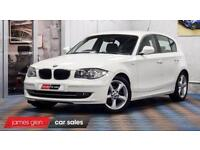 2011 11 BMW 1 SERIES 2.0 116D SPORT 5D 114 BHP DIESEL