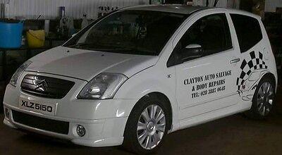 Clayton Auto Salvage Ltd