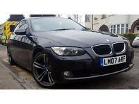 BMW 320 d 2DR COUPE AUTO IMMACULATE 119K FSH 1YR MOT 330 520 525 530 325 e90 e92 e91