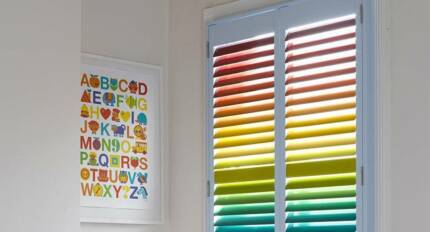 Plantation Shutters - Free measure and quote