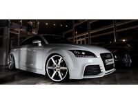 """19"""" ALLOYS WHEELS AUDI VW SEAT MERCEDES S LINE AMG R RS4 RS5 R3 RS6 R8"""