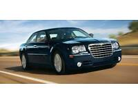 Wanted Chrysler 300c