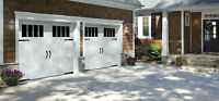Garage Door installation and Maintenance