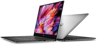 Dell XPS 13 9350 + EXTRAS Laptop i7-6560U,16GB RAM,512GB SSD, QHD+ Touch