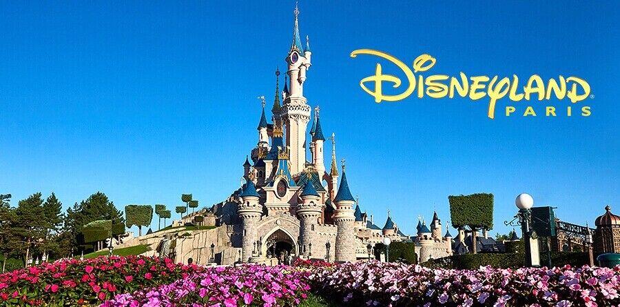 Disneyland Paris Tickets X2 In Islington London Gumtree