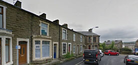 New Street Haslingden 3 Bed House DSS welcome