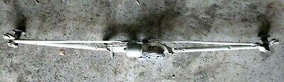 VAUXHALL ASTRA J  MK6  2010 - 2014 WIPER LINKAGE & MOTOR 1397220624