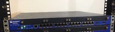 Juniper Networks Srx 240 Poe Secure Services Gateway Vpn Firewall Srx240h P Mgw