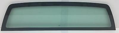 2004-2014 FORD F150 OEM REAR WINDOW, EASY INSTALL, NON-HEATED, FIXED,GREEN TINT