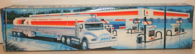 Citgo Toy TankerTruck MIB!!