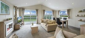 Luxury Clearwater 2017 Lodge - Sited on Skipsea Sands Holiday Park