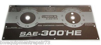 Lincoln 300 | Lincoln Equipment Liquidation