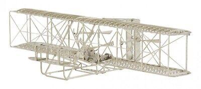 Модели самолетов, вертолетов Aerobase 1/160 Wright
