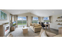First of its kind on site - luxury lodge for Sale - Sundrum Castle Holiday Park