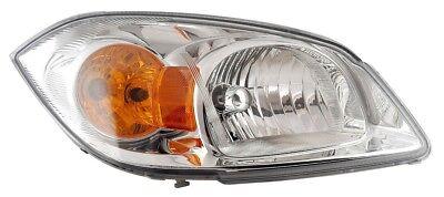 Headlight Assembly fits 2005-2009 Pontiac G5 G4  DORMAN