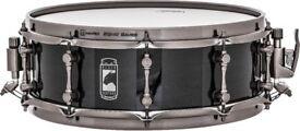 Mapex Black Panther Black Widow Snare Drum