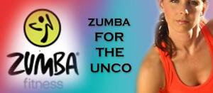 Zumba for the UNCO Robina Robina Gold Coast South Preview
