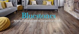 Carpet & Flooring Services Supply&Fit/ Fit Only/ Estimating/ Surveying.. London Based