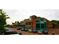 Serviced offices from £151 p/m, Nottingham, NG18, Mansfield- Parking, CCTV, Meeting Rooms, Bband.