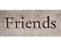 Looking for Co-Organiser to help start Friends Group in Glasgow