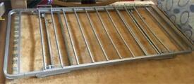 Folding Guest bed / Trundle bed frame.