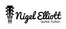 Nigel Elliott Guitar Tuition - Guitar Lessons - Coleraine