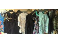 *Size 10/12 Tops and Dresses* Perfect Condition