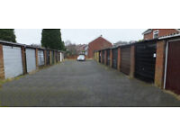 Garage/s for sale FREEHOLD from £7,500 each near Merry Hill