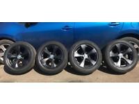 Bmw allows / wheels 63plate