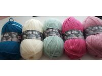 New Stylecraft Life double knitting wool / yarn