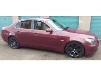 Executive BMW 525D SE Automatic - Diesel - Excellent Condition