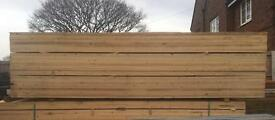 •New• Scaffold Style Wooden Boards/ Planks ~ 3/ 3.9M 🌲