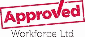 Shop Fitters Required - Somerset - £20.00 - March Start Date