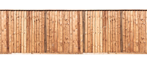 How to Repair Fence Panels