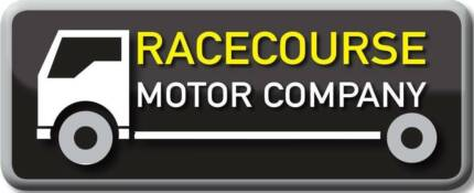 Racecourse Motor Co