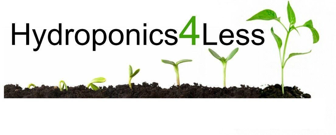 Hydroponics4less
