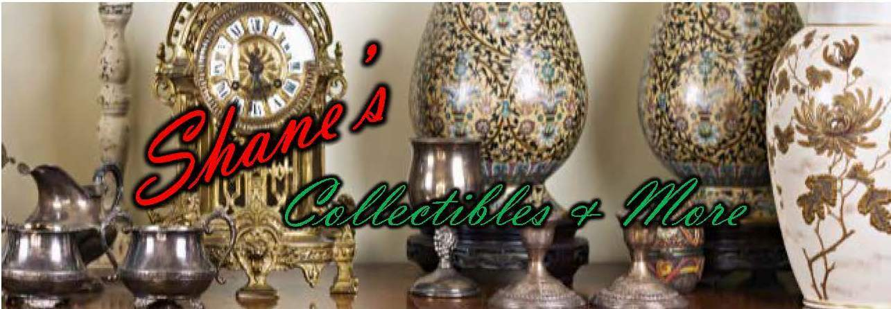 Shane's Collectibles & More