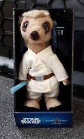 Aleksandr limited edition Luke Skywalker