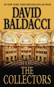 David Baldacci - Various Softcovers $4.00 each (mystery)