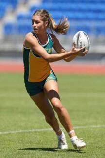 Touch Footballers Wanted (Females) South Yarra Stonnington Area Preview