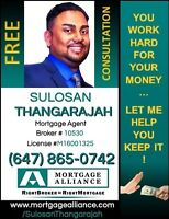 ALL CREDIT TYPES WELCOME! – 1st /2nd/3rd MORTGAGES & MORE!