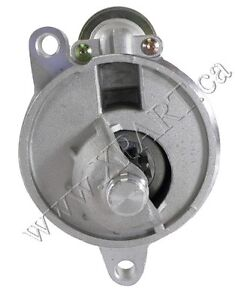 New FORD Starter for FORD EXPLORER,RANGER 1990-1997 | MAZDA B SE