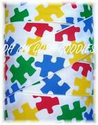 Puzzle Ribbon