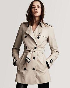 burberry buckingham trench coat