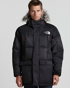Manteau d'hiver homme North Face - North Face Men Winter Parka
