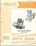 Holley 2100